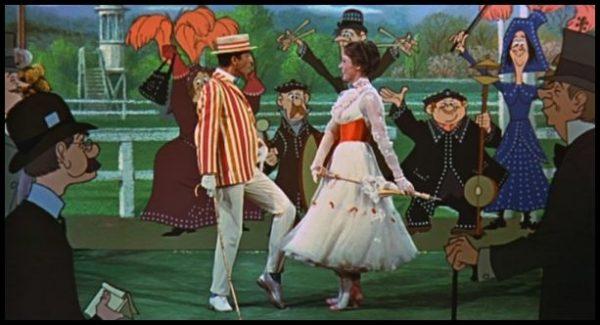 """Ecco perché nel sequel di Mary Poppins non è presente """"Supercalifragilistichespiralidoso"""""""