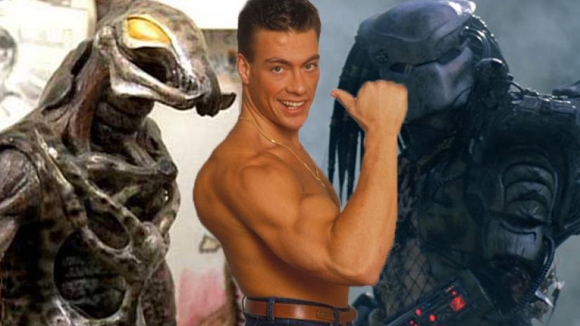 The Predator: nel film è presente un easter-egg di Jean-Claude Van Damme