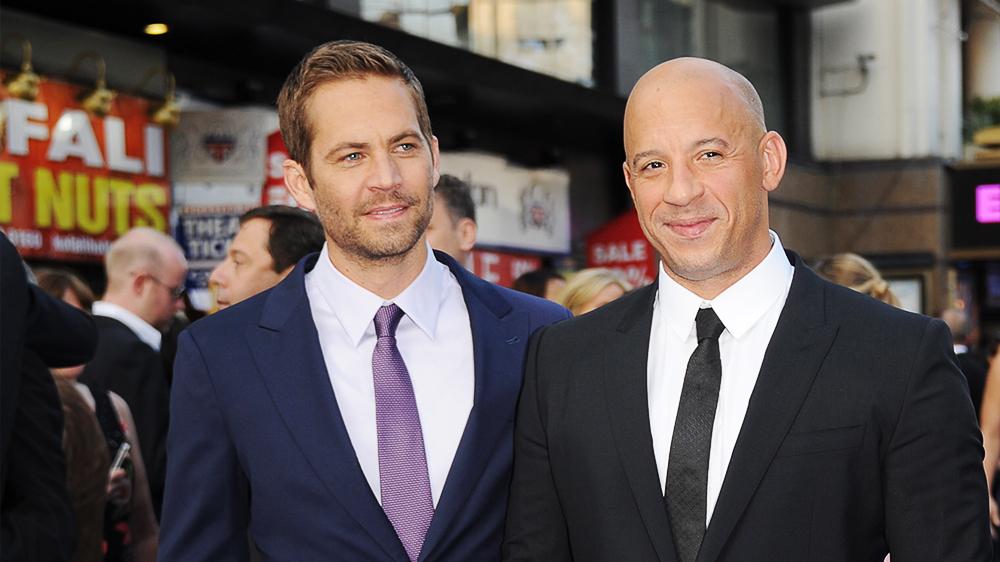 Vin Diesel e gli altri attori di Fast and Furious ricordano Paul Walker a 5 anni dalla sua scomparsa