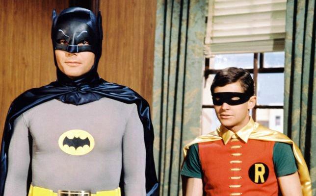 Batman: il telefilm con Adam West compie 53 anni