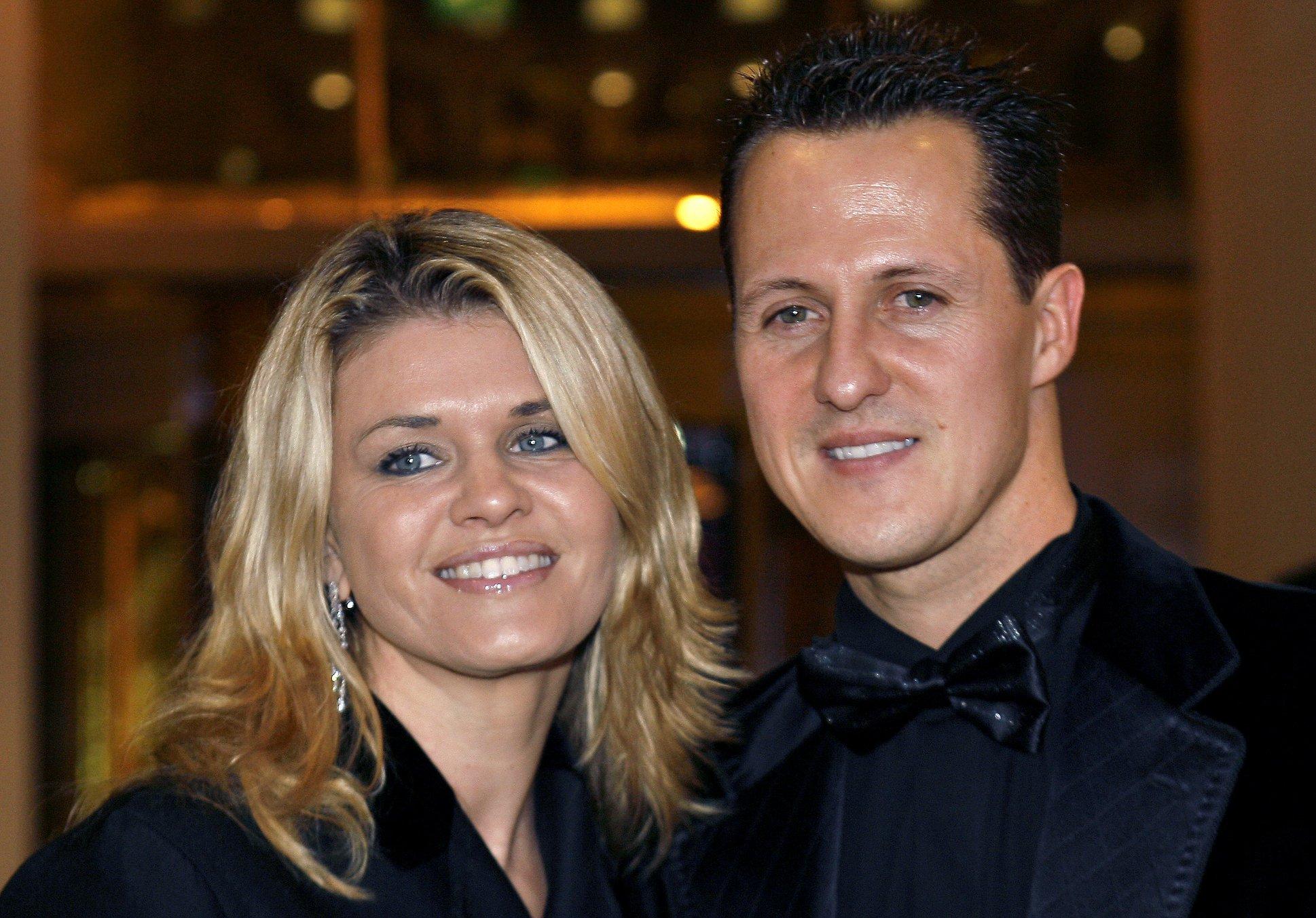 """Schumacher, il messaggio della moglie: """"Facciamo tutto il possibile per aiutarlo"""""""
