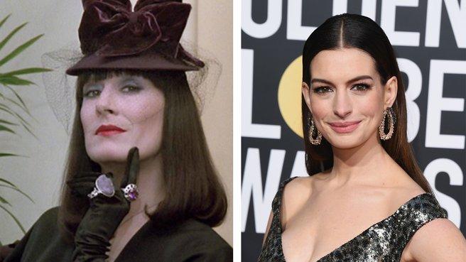 """Anne Hathaway sarà la strega suprema in """"Le Streghe"""" di Zemeckis"""