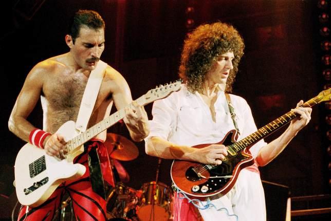 Bohemian Rhapsody, Brian May risponde ai critici: 'Nel film c'è soltanto la verità'