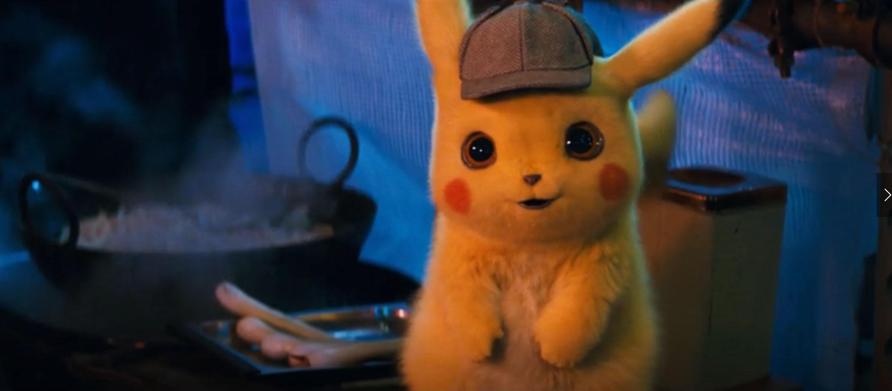 Detective Pikachu: Ryan Reynolds pubblica una foto di motion-capture con il suo Pikachu