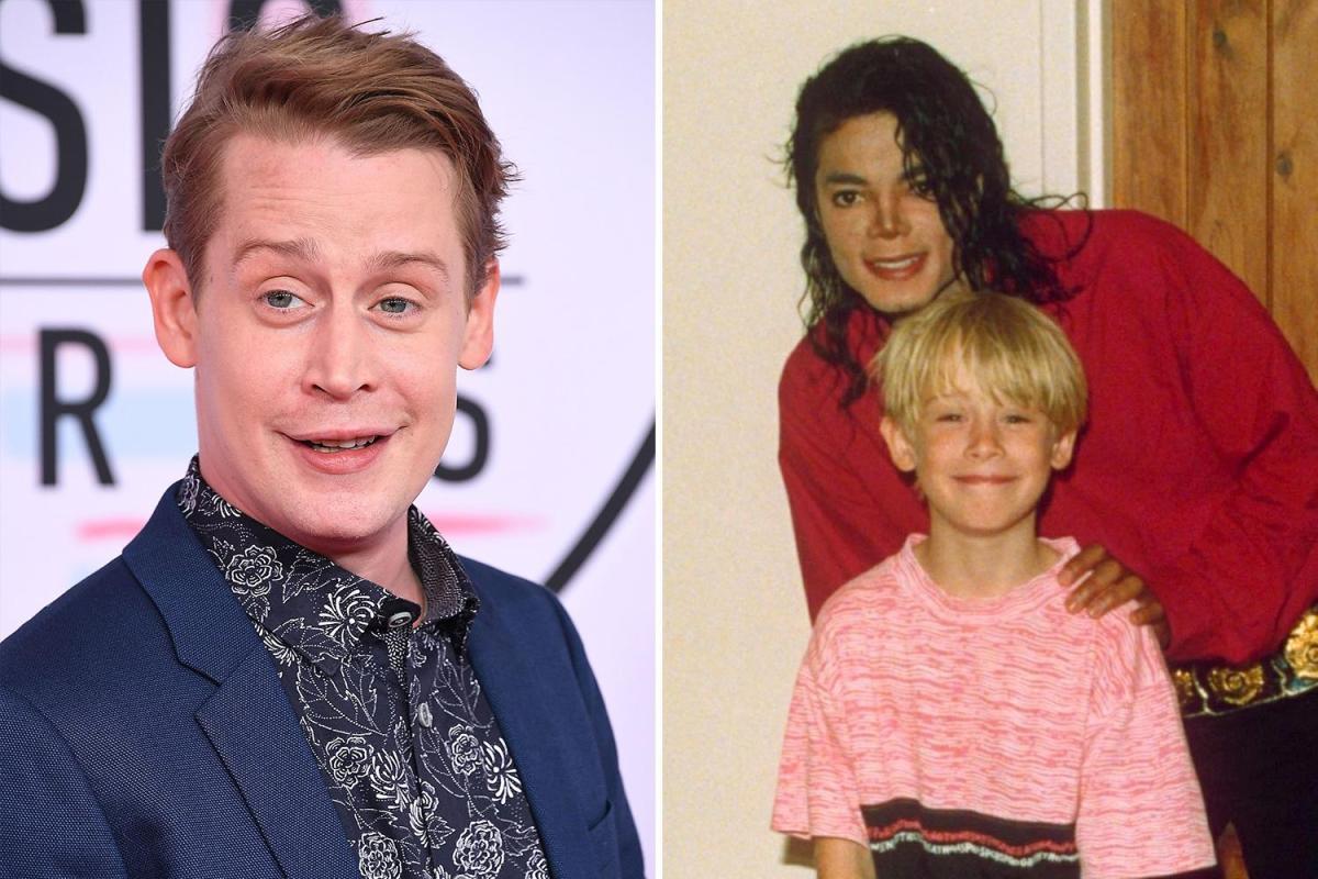 "Macaulay Culkin difende Michael Jackson: ""L'unico che poteva capirmi"""