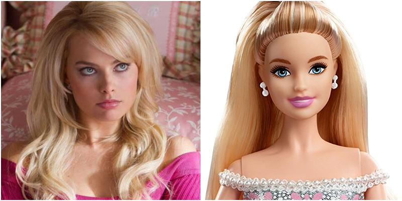 Margot Robbie sarà Barbie, arriva l'ufficialità
