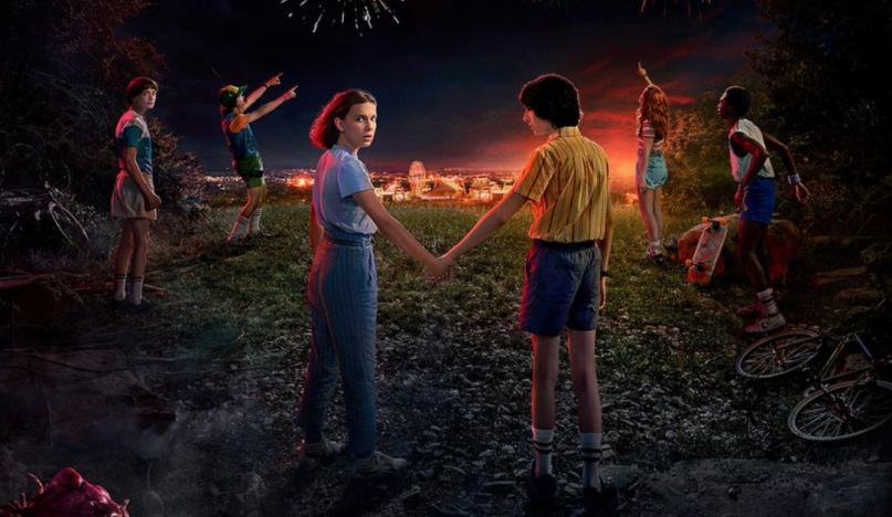Stranger Things 3: Un trailer annuncia la data d'uscita!