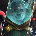 """""""Spider-Man: Far From Home"""", il primo trailer ufficiale"""