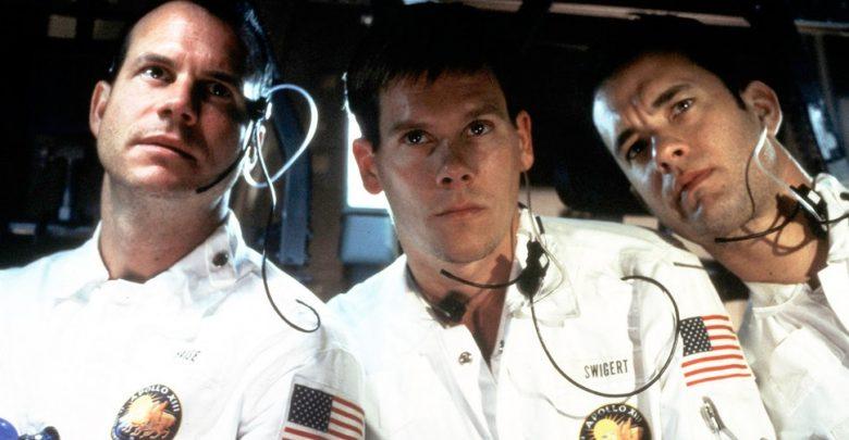 """""""Apollo 13"""": alcune curiosità sul film di Ron Howard"""