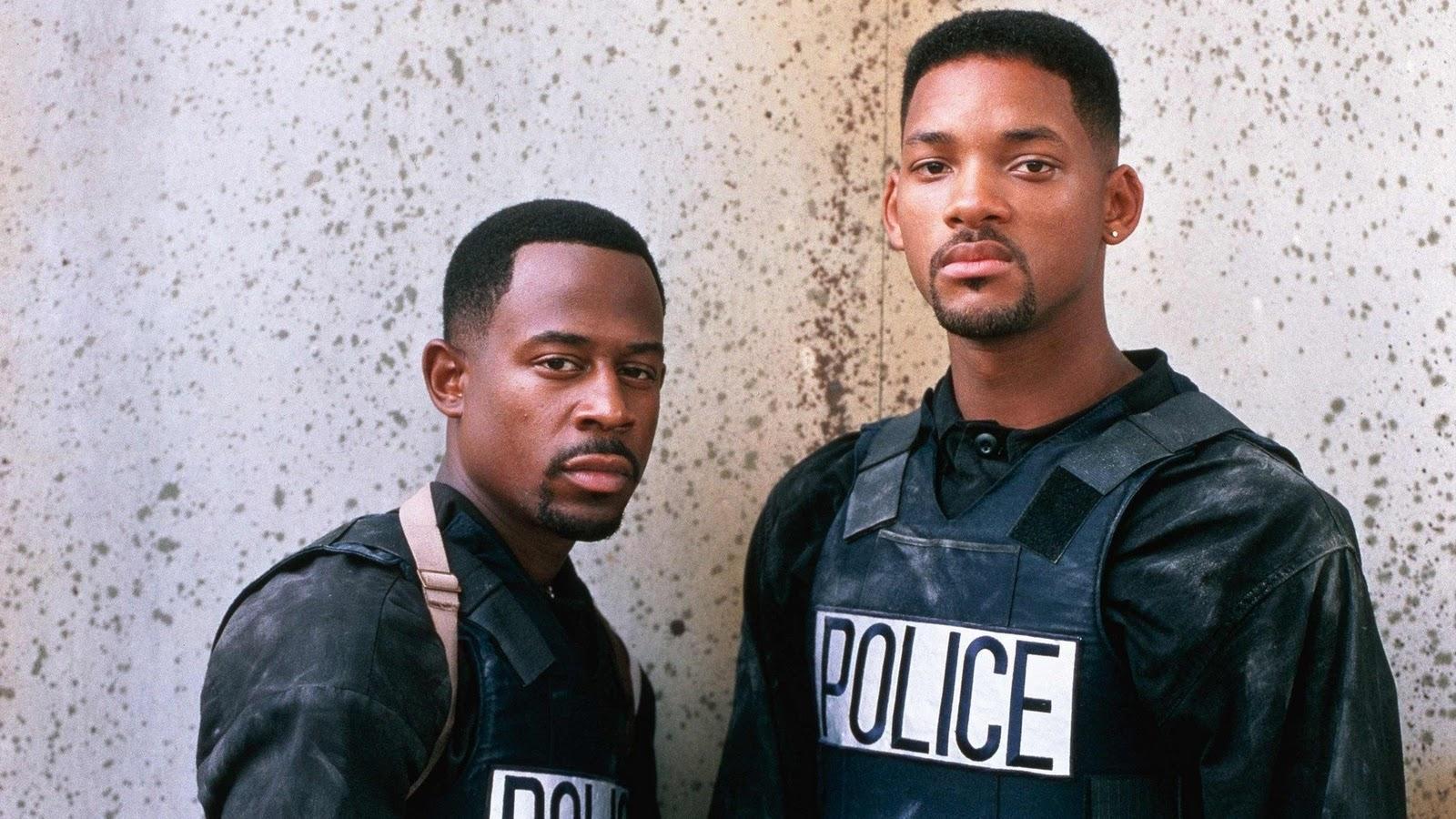 """""""Bad Boys 3"""": Will Smith e Martin Lawrence leggono lo script insieme (VIDEO)"""