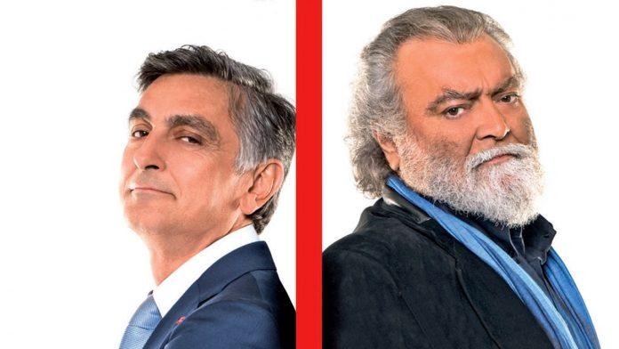 """""""Compromessi Sposi"""", la recensione del film con Diego Abatantuono e Vincenzo Salemme"""