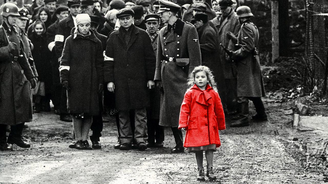"""""""Schindler's List"""" torna al cinema in Italia per il 25°anniversario"""