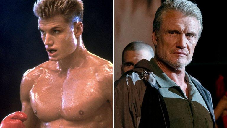 Creed 2: Dolph Lundgren svela la rabbia di Ivan Drago dopo Rocky 4