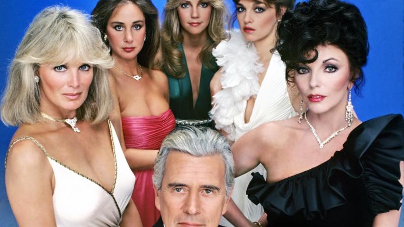 Dynasty: 40 anni fa il debutto della soap opera anni Ottanta