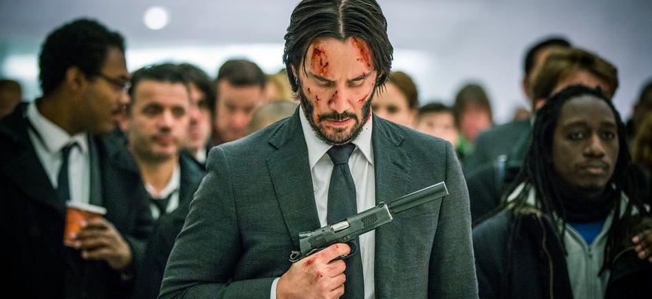 """""""John Wick 3 – Parabellum"""", trailer italiano e poster del film con Keanu Reeves"""