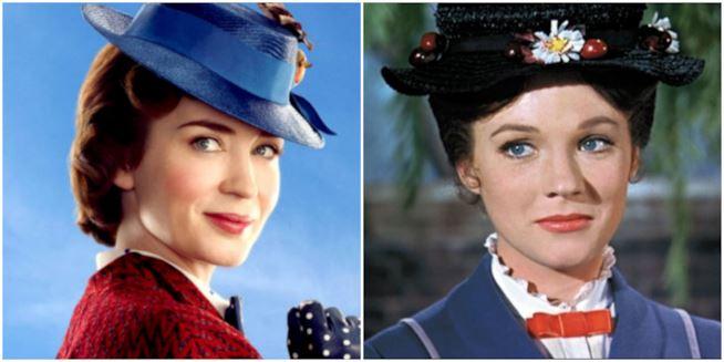 Mary Poppins 3 già in lavorazione?