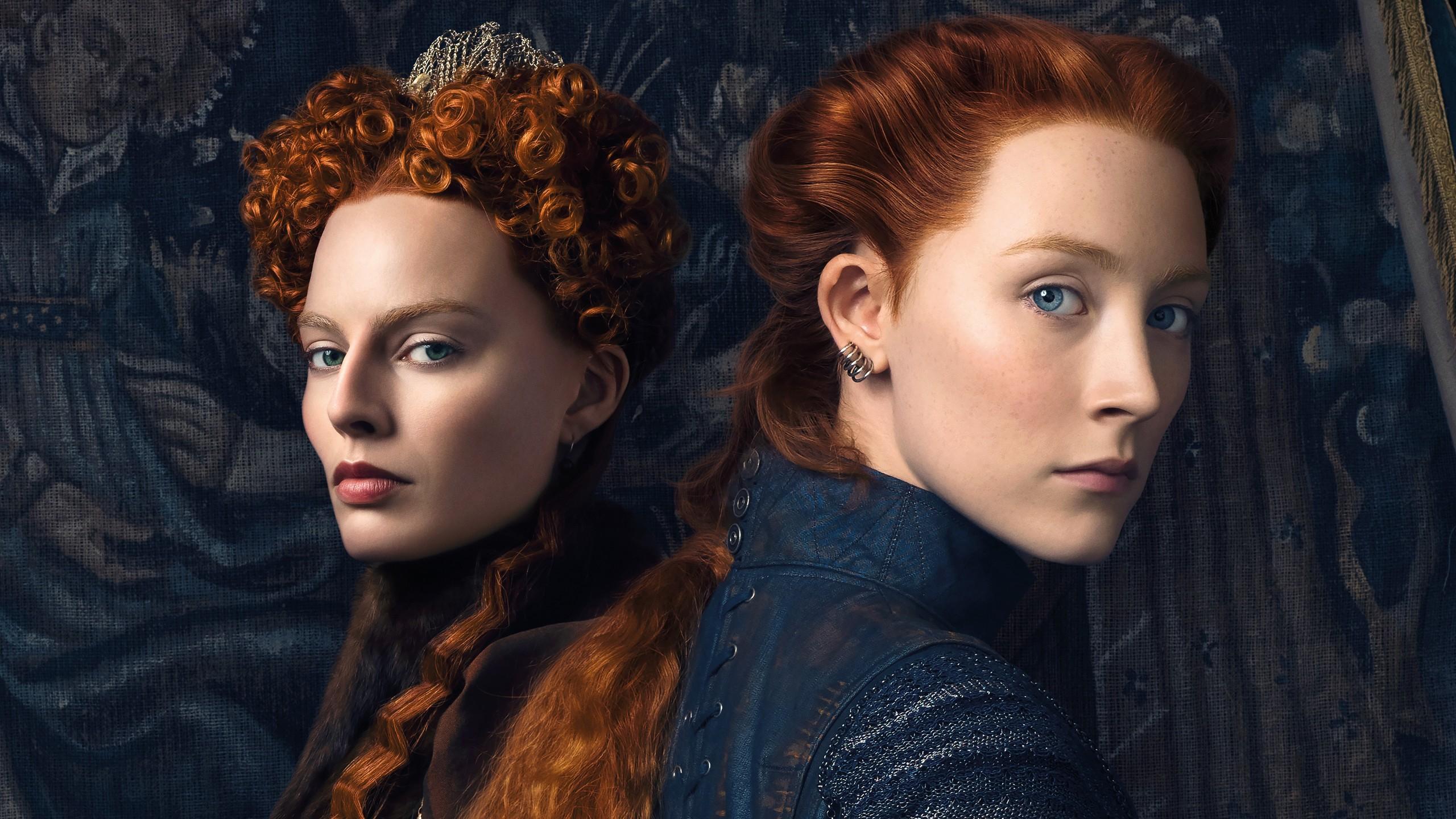"""Maria, Regina di Scozia"", la recensione del film con Saoirse Ronan eMargot Robbie"