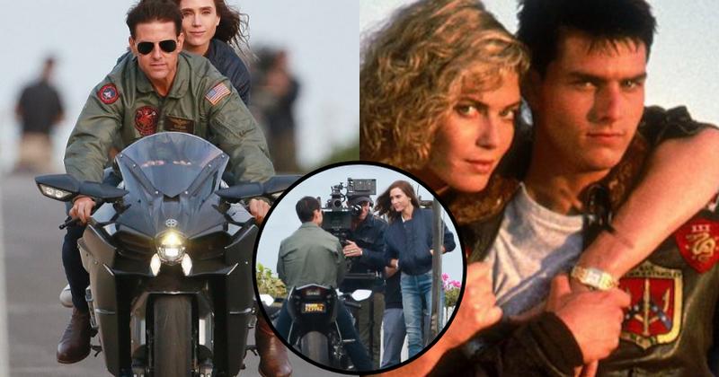 """""""Top Gun: Maverick"""", secondo Jennifer Connelly 'funzionerà e renderà felici i fan'"""
