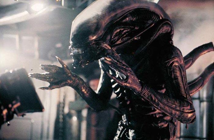 """""""Alien"""": possibile proseguimento della saga con due serie tv"""