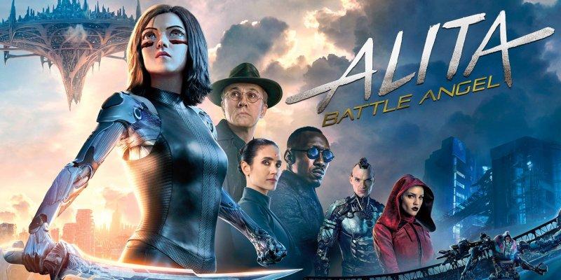Alita-Angelo della battaglia, la recensione
