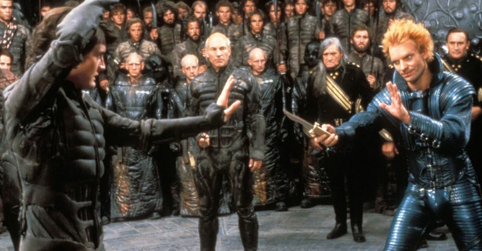 Dune: nel reboot del film di David Lynch si aggiunge Javier Bardem
