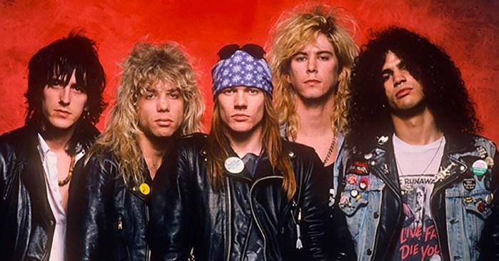 Guns N' Roses, Slash ammette: è in arrivo un nuovo album