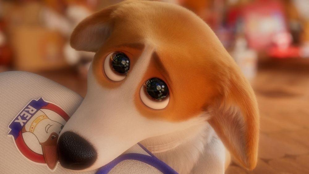"""""""Rex – Un cucciolo a palazzo"""", la recensione"""