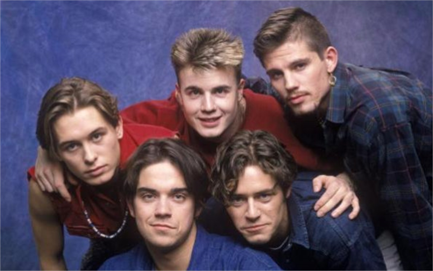 """Howard dei Take That fa coming out: """"Sono Pansessuale"""""""