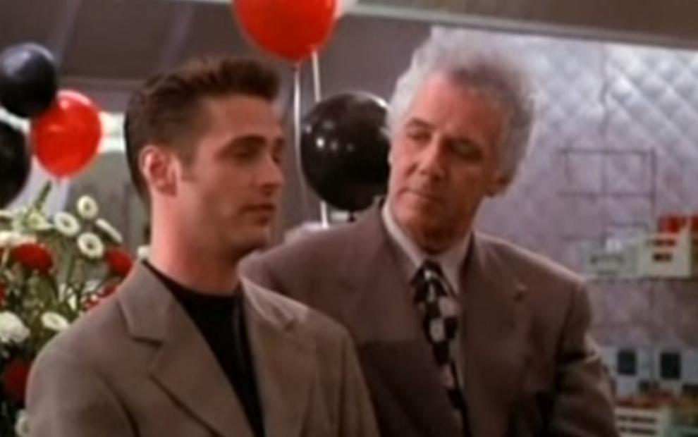"Addio al ""papà di Steve"" in Beverly Hills 90210: Jed Allan morto a 84 anni"