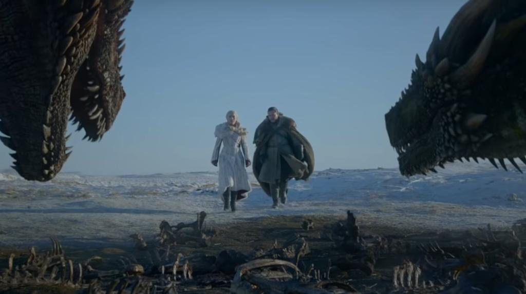 Game of Thrones: ecco finalmente il trailer dell'ultima stagione!