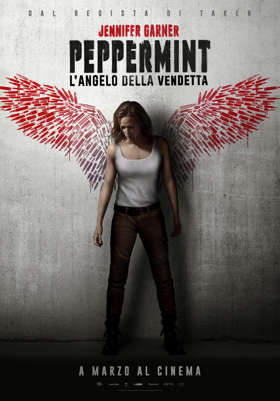 Peppermint l'angelo della vendetta, la recensione