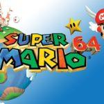 Marzo 1997: usciva sugli scaffali Super Mario 64
