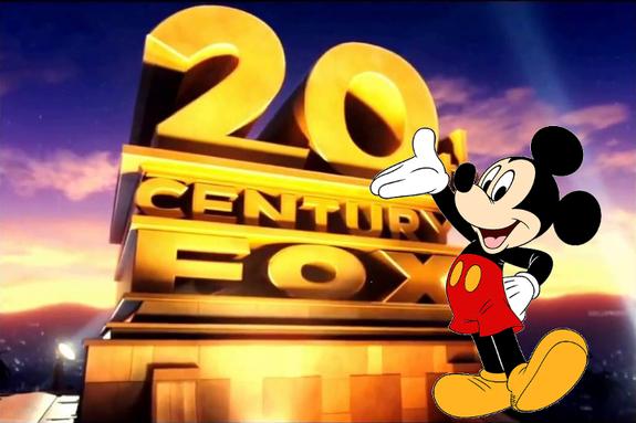 Ufficiale: La Disney ha comprato la 21st Century Fox