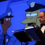 Il DoppiAttore – Lo spettacolo sul doppiaggio italiano con Angelo Maggi e tanti ospiti