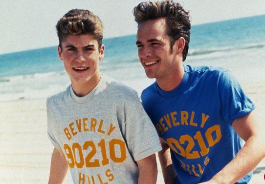 Beverly Hills 90210, tour fai da te nei luoghi della serie
