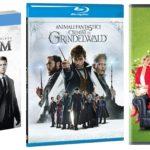 Nuove uscite home video Warner Bros nel mese di marzo