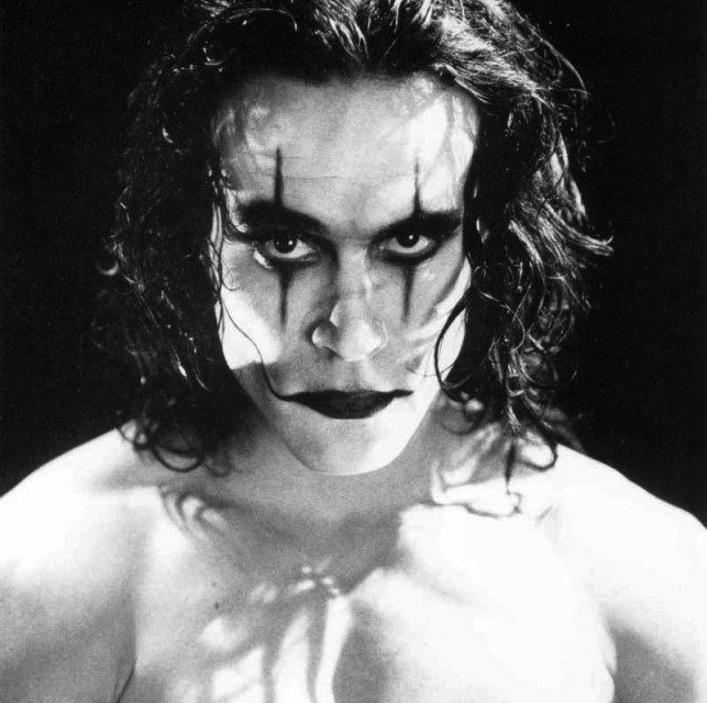 Il Corvo e quell'ultima intervista di Brandon Lee
