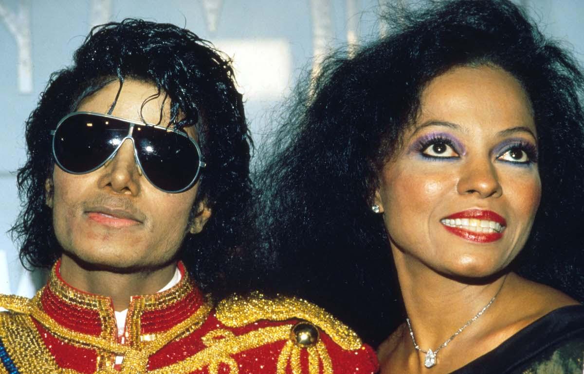 """Diana Ross difende l'amico Michael Jackson: """"Fermatevi, nel nome dell'amore"""""""