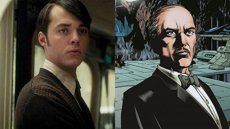 Pennyworth: il teaser della serie prequel sul maggiordomo di Batman