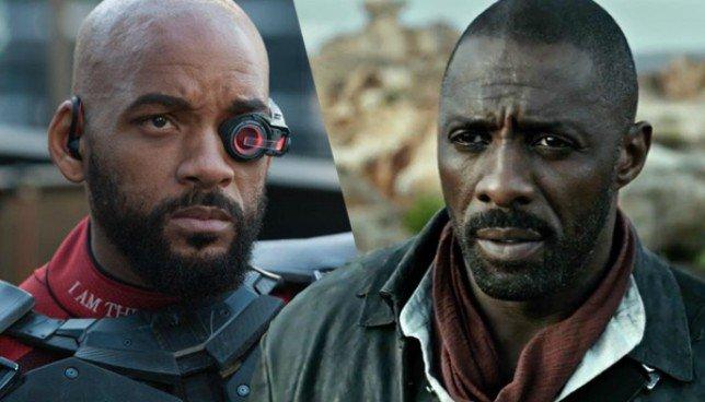 """Idris Elba sostituisce Will Smith nel sequel di """"Suicide Squad"""""""