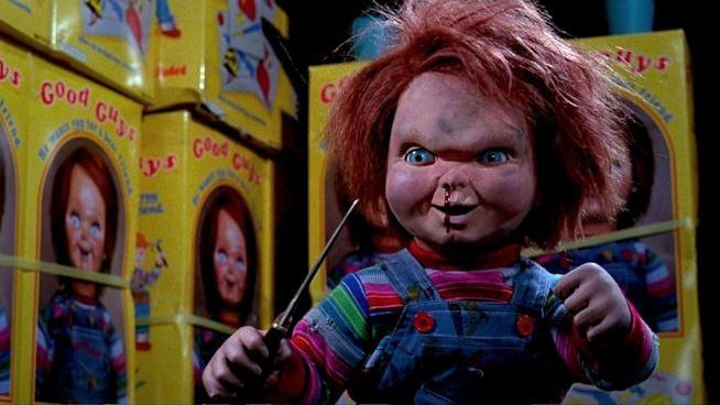 Remake Bambola Assassina: Mark Hamill sarà la voce di Chucky