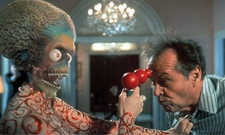 Mars Attacks! – le curiosità del film di Tim Burton