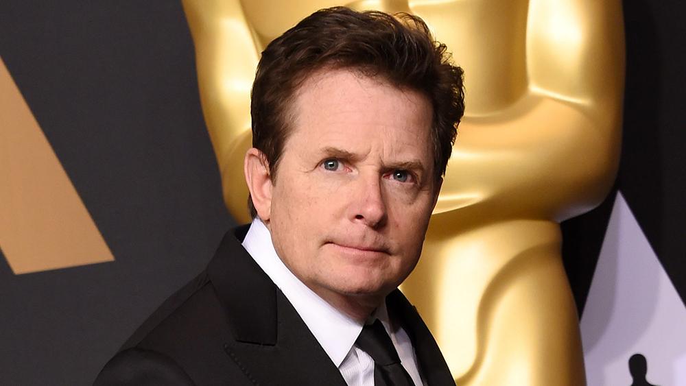 """Michael J.Fox: """"Ho fatto """"pace"""" con la malattia ma…"""""""