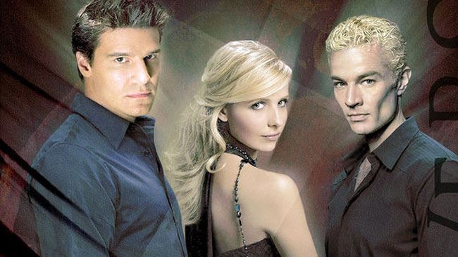 Angel: reunion in vista per i vent'anni?