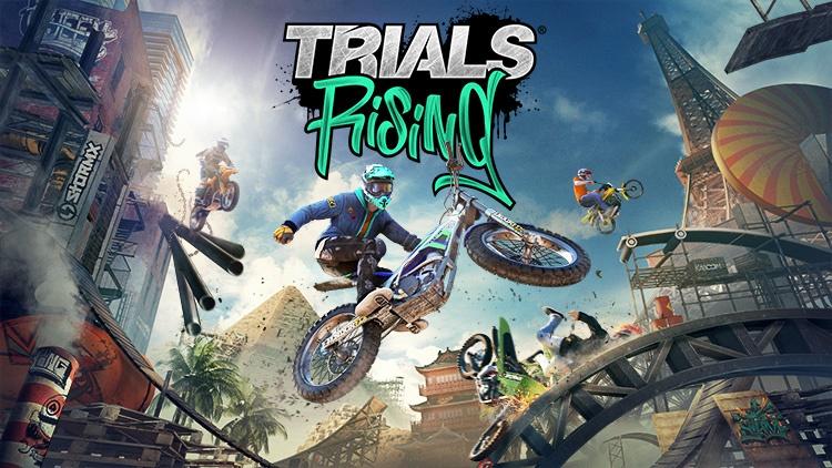 Trials Rising, la recensione per PS4