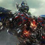 Transformers 6: a sorpresa, il film è in sviluppo