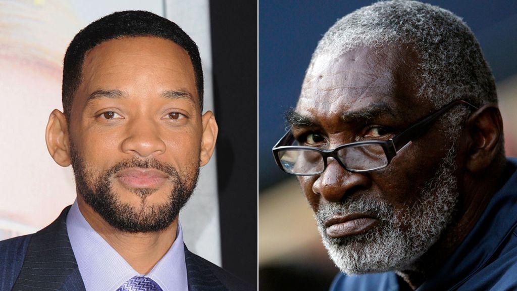 """Will Smith interpreterà il padre delle sorelle Williams nel biopic """"King Richard"""""""