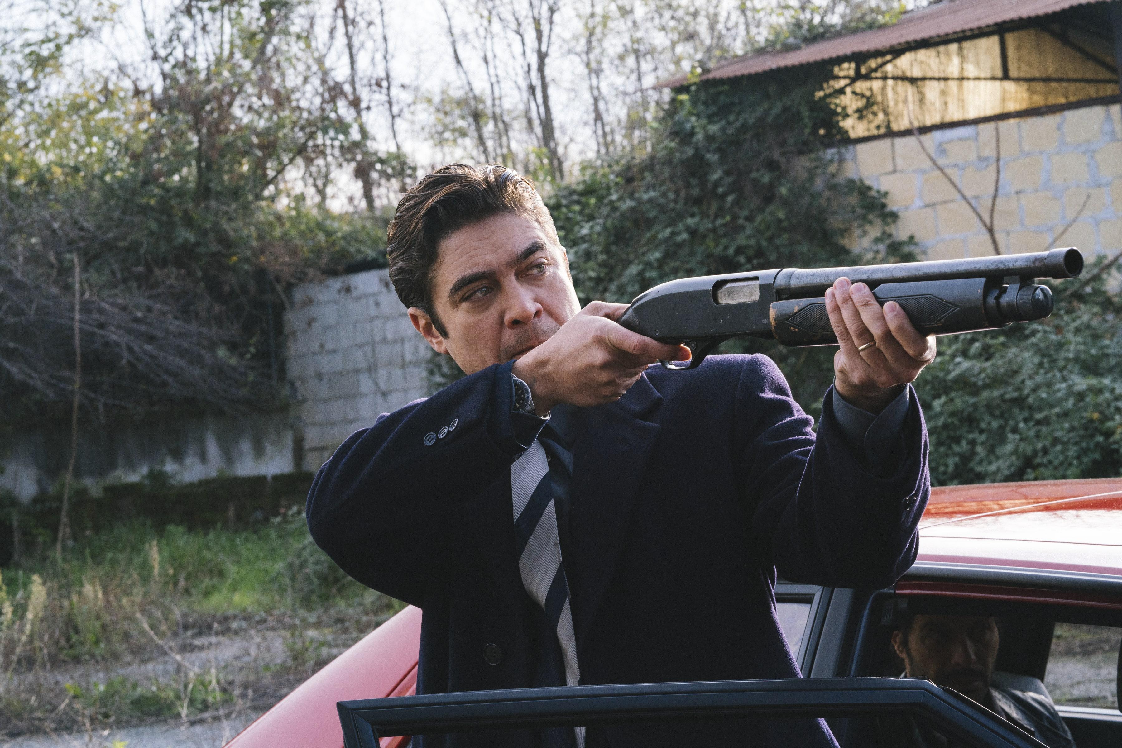 Lo Spietato – la recensione del film Netflix