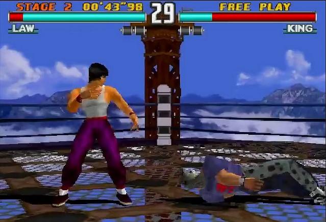 Tekken 3: abbiamo rimesso mano al picchiaduro datato 1997 (Video)