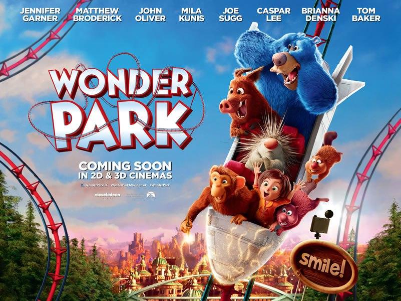 Wonder Park Recensione